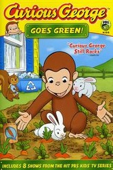 Curious George Goes Green Trailer
