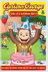 Curious George: Goes to a Birthday Party Trailer