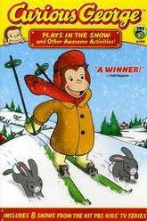 Curious George Plays in the Snow Trailer