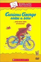 Curious George Rides a Bike ... and More Tales of Mischief Trailer
