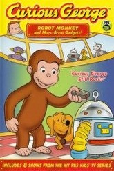 Curious George: Robot Monkey Trailer