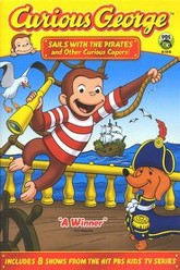 Curious George: Sails With The Pirates Trailer