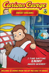 Curious George Sweet Dreams Trailer