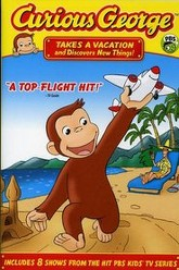Curious George Takes A Vacation Trailer