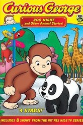 Curious George: Zoo Night and Other Animal Stories Trailer