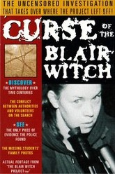 Curse of the Blair Witch Trailer