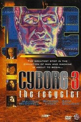 Cyborg 3: The Recycler Trailer