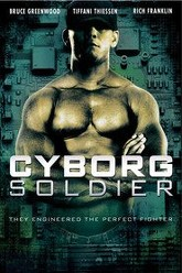 Cyborg Soldier Trailer
