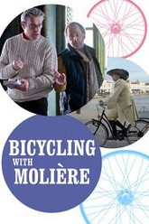 Cycling with Molière Trailer