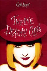 Cyndi Lauper: 12 Deadly Cyns... and Then Some Trailer