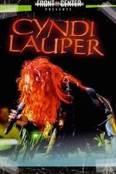 Cyndi Lauper - Front And Center Live Trailer