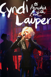Cyndi Lauper: To Memphis With Love Trailer
