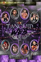 CZW Tangled Web 8 Trailer
