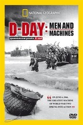 D-DAY - MEN AND MACHINE Trailer