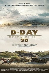D-Day: Normandy 1944 Trailer