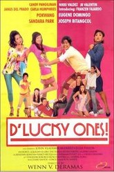 D' Lucky Ones! Trailer