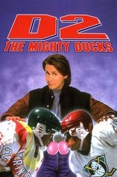 D2: The Mighty Ducks Trailer