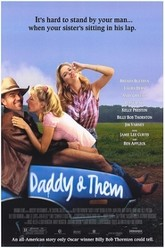Daddy and Them Trailer