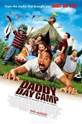 Daddy Day Camp Trailer