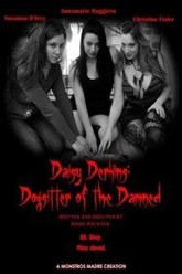 Daisy Derkins, Dogsitter of the Damned Trailer