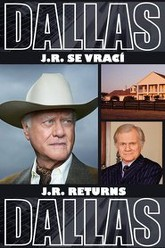 Dallas: J.R. Returns Trailer
