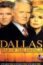 Dallas - War of The Ewings Trailer