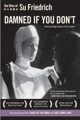 Damned If You Don't Trailer