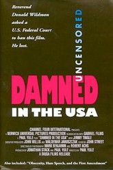 Damned in the U.S.A. Trailer