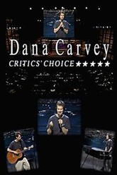Dana Carvey: Critics' Choice Trailer