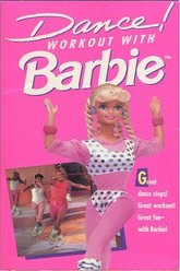 Dance! Workout with Barbie Trailer
