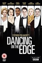 Dancing on the Edge Trailer