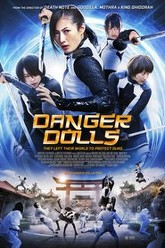 Danger Dolls Trailer