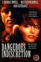 Dangerous Indiscretion Trailer