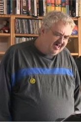 Daniel Johnston - NPR Tiny Desk Concert Trailer