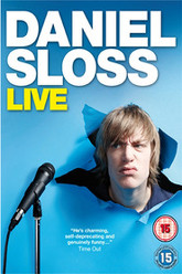 Daniel Sloss Live Trailer