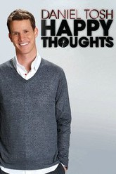 Daniel Tosh: Happy Thoughts Trailer