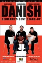 DANISH: Denmark's Best Stand-Up Trailer