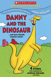 Danny and the Dinosaur... and More Friendly Trailer