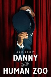 Danny & the Human Zoo Trailer
