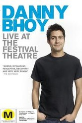 Danny Bhoy: Live at the Festival Theatre Trailer