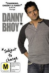 Danny Bhoy: Subject to Change Trailer
