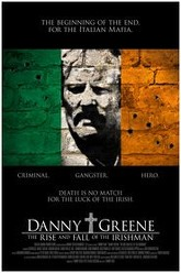 Danny Greene: The Rise and Fall of the Irishman Trailer