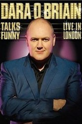 Dara O Briain Talks Funny: Live in London Trailer