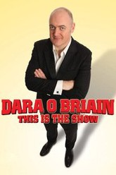 Dara O Briain: This Is the Show Trailer