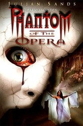 Dario Argento's Phantom of the Opera Trailer