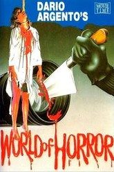 Dario Argento's World of Horror Trailer