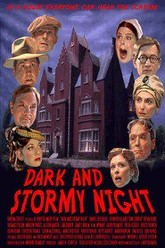 Dark and Stormy Night Trailer