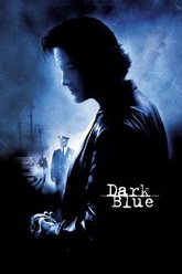 Dark Blue Trailer