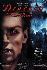 Dark Prince: The True Story of Dracula Trailer