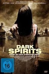 Dark Spirits Trailer